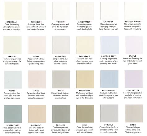 paint color names pretentious paint names home shopping