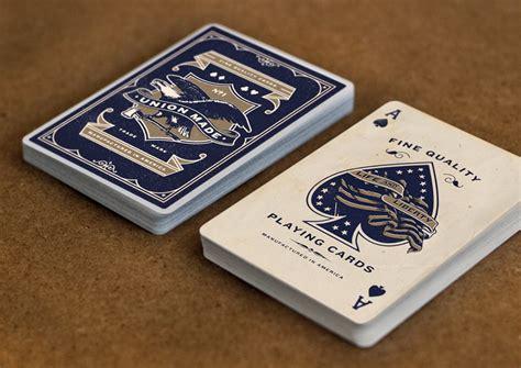 make deck of cards 30 of the best designed cards design
