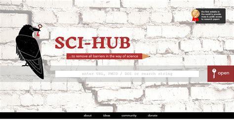 sci hub jeff wilson 187 free access to science sci hub