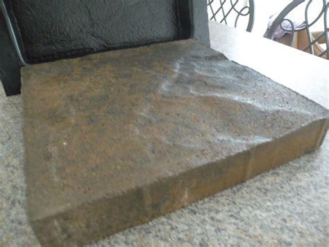 patio molds concrete pavers 12 quot x 12 quot patio concrete paver mold lot of 5 p8943