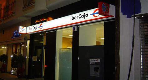 banco castilla la mancha en madrid ibercaja con oficinas en castilla la mancha comunica a