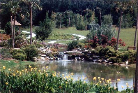 Botanical Gardens Gainesville by Enviornmental Design Botanical Gardens