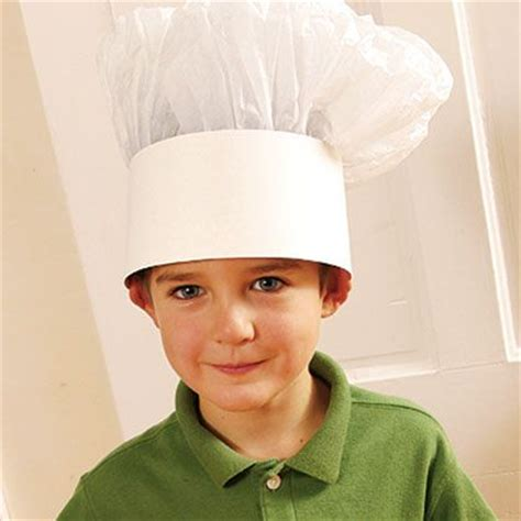 chef hat craft for disney inspired crafts and activities for your
