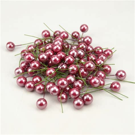 plastic berries 28 best plastic berries 40pcs lot mini plastic