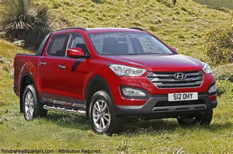 New Hyundai Truck by 2017 Hyundai Santa Automoviles Santamaria