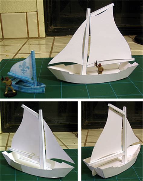 craft paper boat dave s papercraft terrain showthread page 8