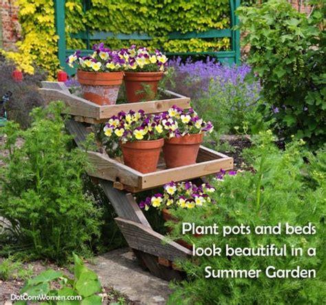 summer garden ideas planning for luxury in your summer garden dot