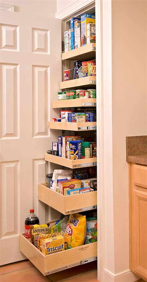 Different Kitchen Cabinets 47 cool kitchen pantry design ideas shelterness