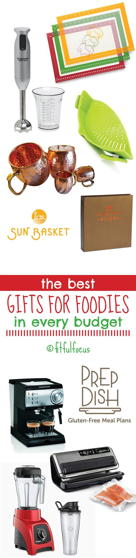 gifts for foodies the best gifts for foodies in every budget fitful focus