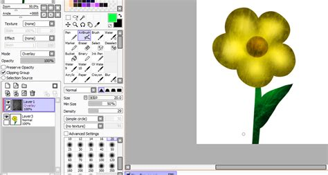 tutorial de pintura no paint tool sai menosq tutorial como usar texturas no paint tool sai