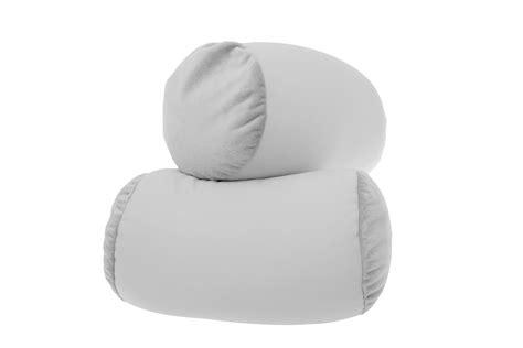 micro bead pillows mini microbead pillow neck roll bolster pillows 1