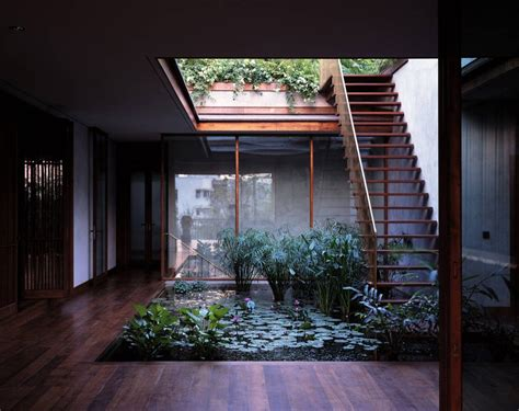 courtyard home 10 stunning structures with gorgeous inner courtyards