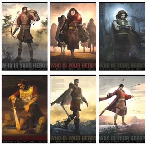 book of mormon heroes pictures book of mormon heroes i m a mormon