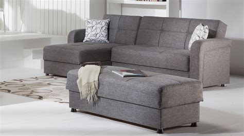 sectional sofas with sleeper bed vision sectional sleeper sofa
