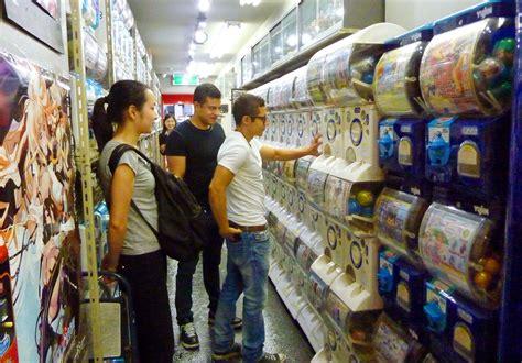 gacha gacha gacha gacha machines not just for anymore the