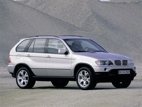 Bmw X5 2000 by 2000 Bmw X5 Picture 31139 Car Review Top Speed