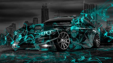 Car Wallpapers Hd 4k Anime by Bmw M4 Anime Aerography City Car 2014 El Tony