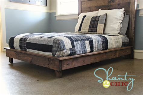 woodworking projects bed frame easy wood bed frame plans pdf easy woodworking
