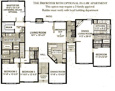house plans with inlaw apartments 78 images about mil ideas on mothers house plans and house plans with two in