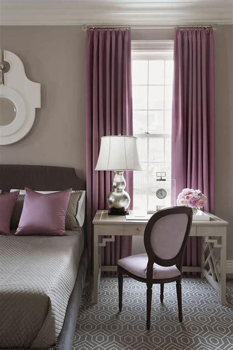 gray and purple bedroom best 25 purple bedrooms ideas on purple