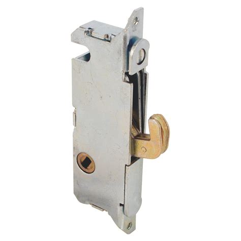 patio sliding door lock shop prime line sliding glass door mortise lock at lowes