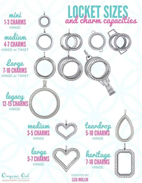 how many charms fit in origami owl lockets best 25 origami owl charms ideas on owl