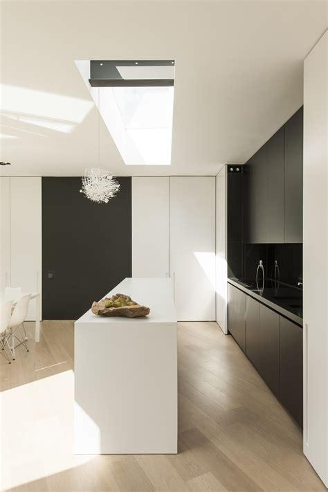 Home Interior Arch Designs gallery of house k graux amp baeyens architecten 12