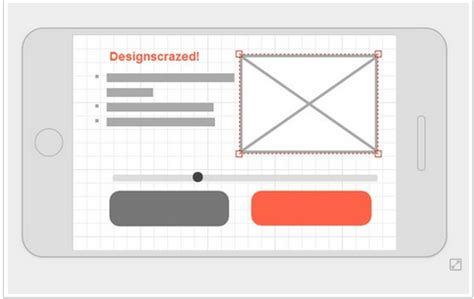 best online wireframe tool 11 best free wireframe and mockup tools