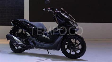 Pcx 2018 Irit by Honda Pcx Hybrid Lebih Irit Ini Hasil Pengujiannya