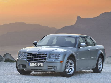 2005 Chrysler 300 C by My Chrysler 300c 3dtuning Probably The Best Car