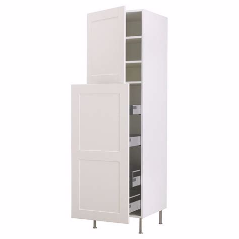 kitchen storage cabinets ikea ikea free standing kitchen pantry white cabinet