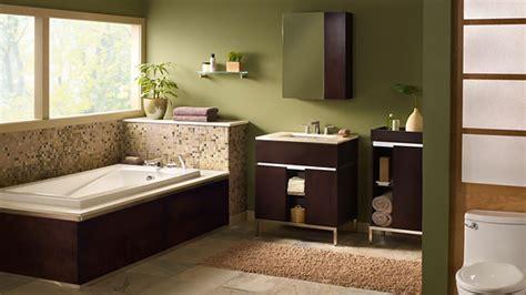 bathroom ideas green 18 relaxing and fresh green bathroom designs home design lover