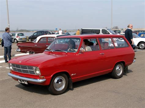 1967 Opel Kadett by 1967 Opel Kadett Information And Photos Momentcar