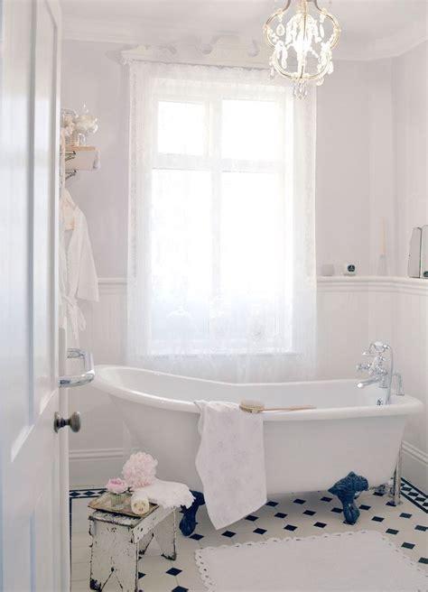 ideas for bathroom decorations 28 lovely and inspiring shabby chic bathroom d 233 cor ideas digsdigs