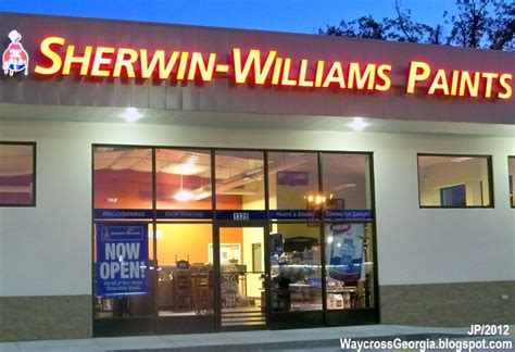 sherwin williams paint store locator outside of sw store sherwin williams office photo
