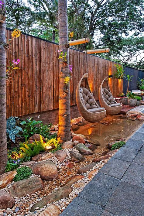 ideas for your backyard amazing ideas to plan a sloped backyard that you should