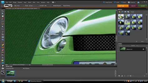 Car Photoshop Program by Photoshop Car Tuning 2