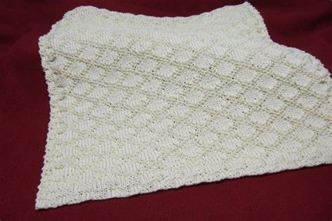 knitted baby afghan patterns king charles brocade baby blanket afghans baby knitted