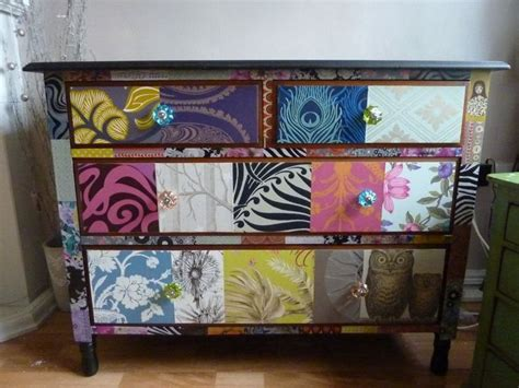 decoupage furniture for sale 52 best images about surface decoupage on