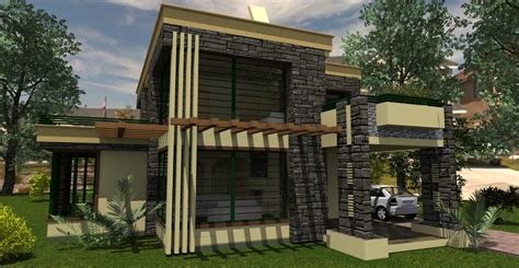 architect designed house plans conte 4 bedroom house design david chola architect