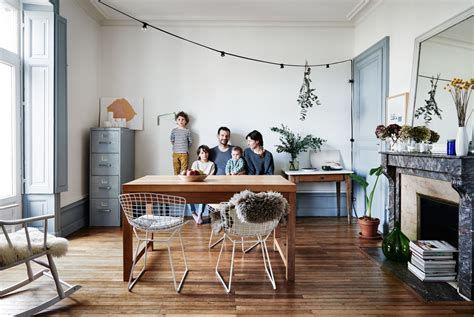 Dining Room Tables Retro kinfolk archives mademoiselle claudine le blog