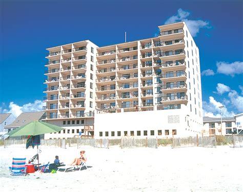 Buena Vista Plaza Condo Rentals   North Myrtle Beach