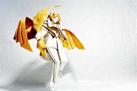zodiac origami if you re impressed with this zodiac origami then that s a