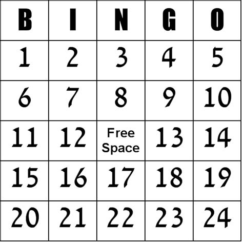 how to make bingo cards with numbers uk telephone numbers driverlayer search engine