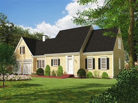 traditional cape cod house plans cape cod house plans eplans colonial style homes