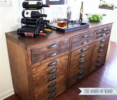 sideboard woodworking plans how to build a sideboard with drawers plans diy free
