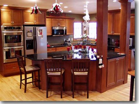pic of kitchens kitchens adamsconstruction co