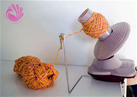 knit picks winder jaime d designs yarn cakes