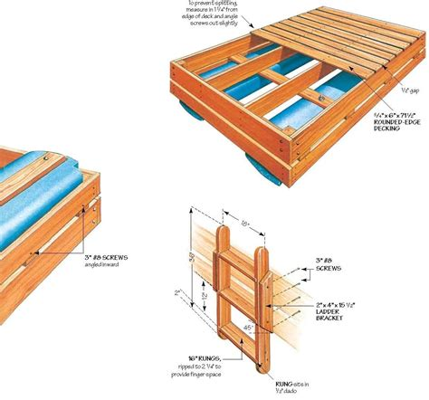 woodworking picture frame plans wood raft frame plans woodproject