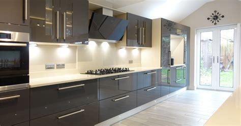 grey gloss kitchen cabinets gloss grey kitchen cabinets ikea gloss grey cabinets